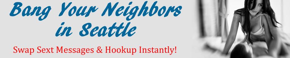 Seattle Hookups